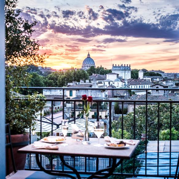 Hotel Ponte Sisto | Roma | Welcome to Hotel Ponte Sisto in Rome