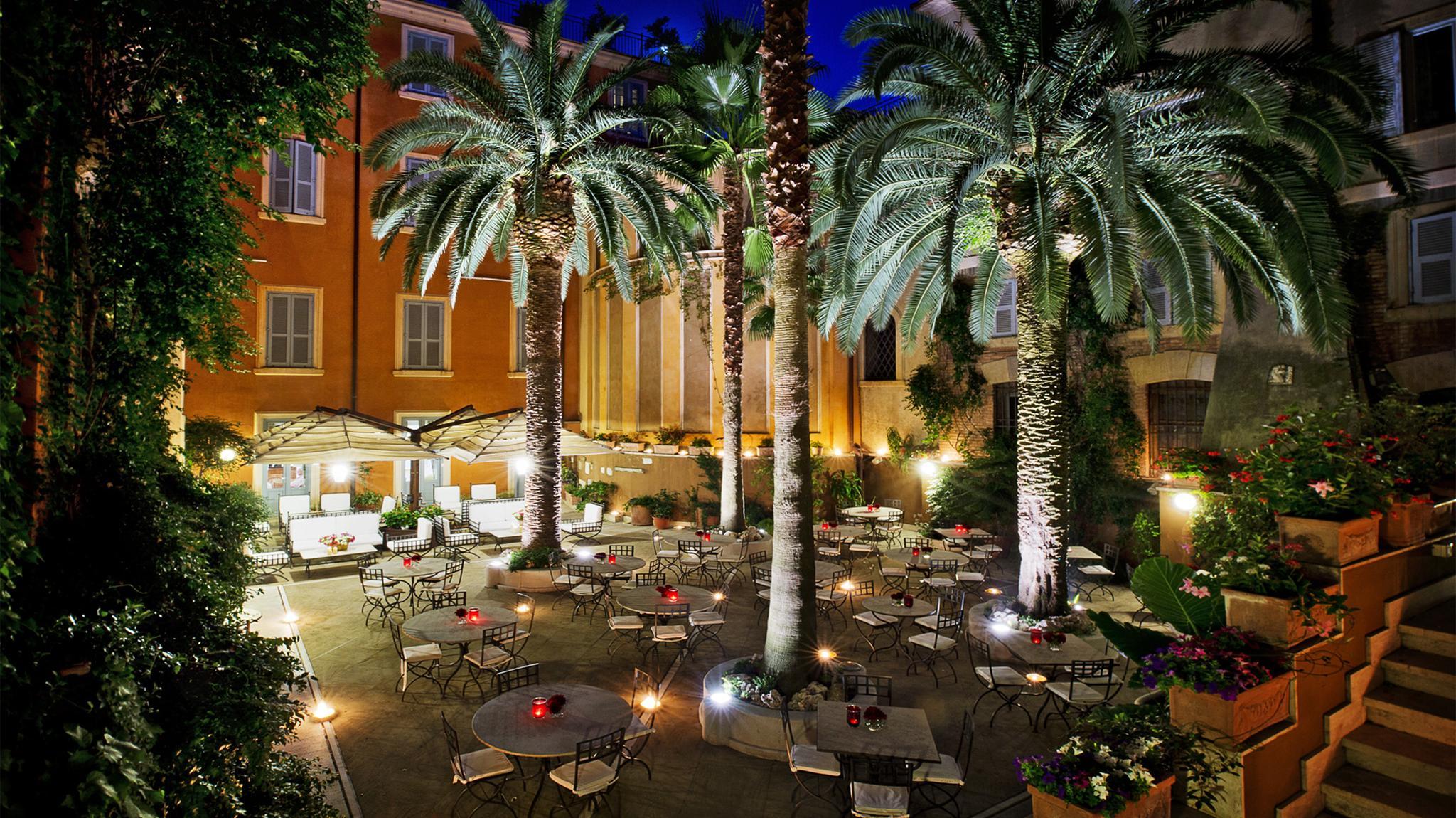 Hotel Ponte Sisto A Rome
