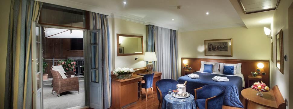 Hotel Ponte Sisto | Roma | Our Luxury Club