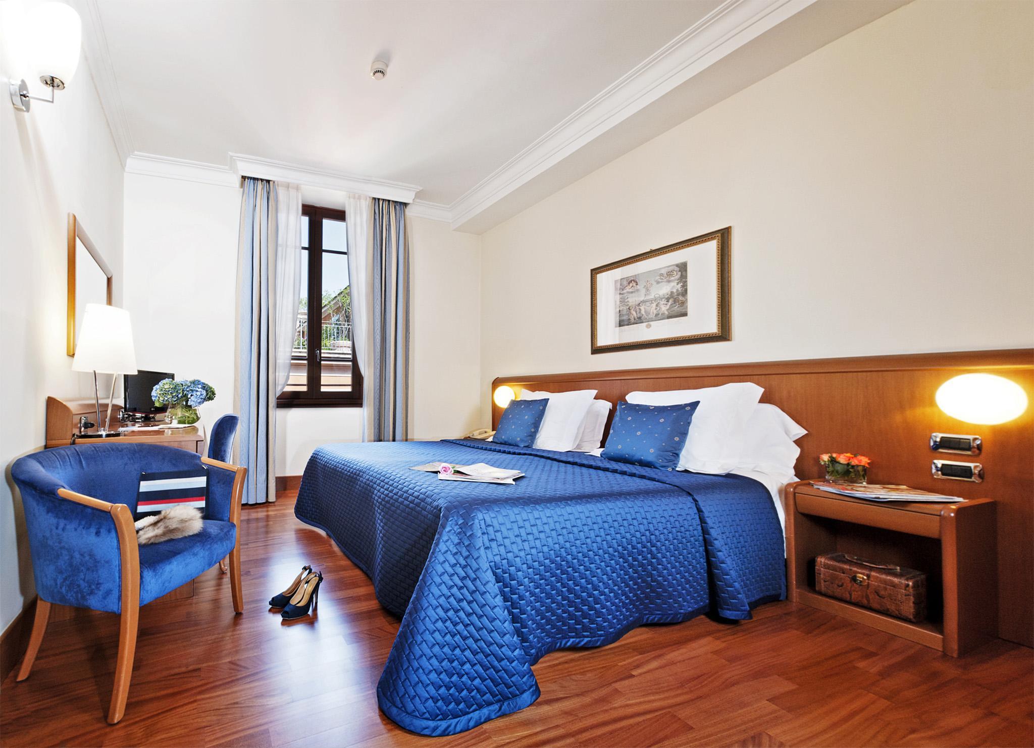 Photos hotel ponte sisto roma