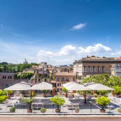 Hotel Ponte Sisto | Roma | 3 reasons to stay with us - 3